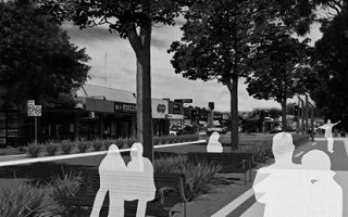 Batemans Bay Streetscape Project