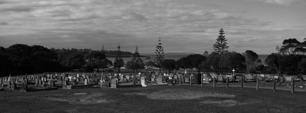 Cemeteries and crematoria - Planning for death - Why do local councils need to take strategic view?