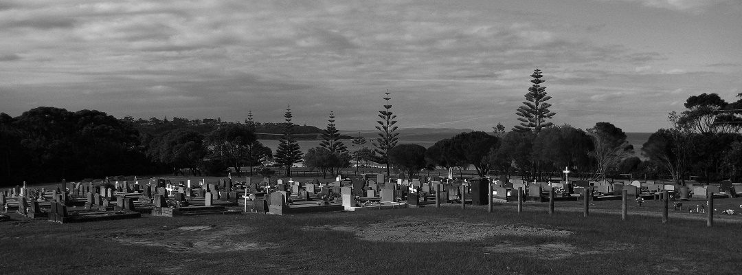 Cemeteries and crematoria – Planning for death – Why do local councils need to take a strategic view?