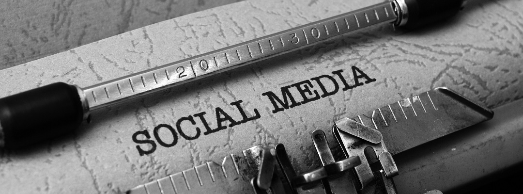 Social media and local councillors