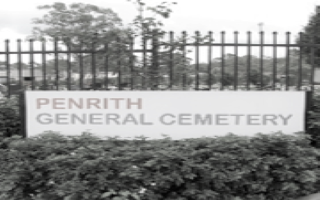 Penrith Cemetery Strategy and Master Plan