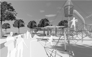 Woodburn Riverside Precinct Master Plan