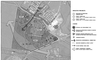 Worrowing Heights Precinct Plan