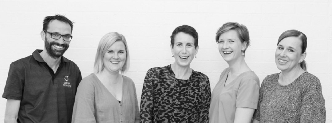 Locale Consulting expands with new team