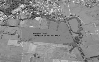Byron Shire Council Public Hearing