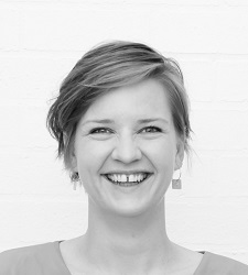 Our Team | Lelia Kamphorst Consultant Strategy & Engagement