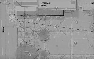 Dapto Square Concept Design