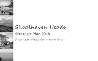 Shoalhaven Heads Village Strategy
