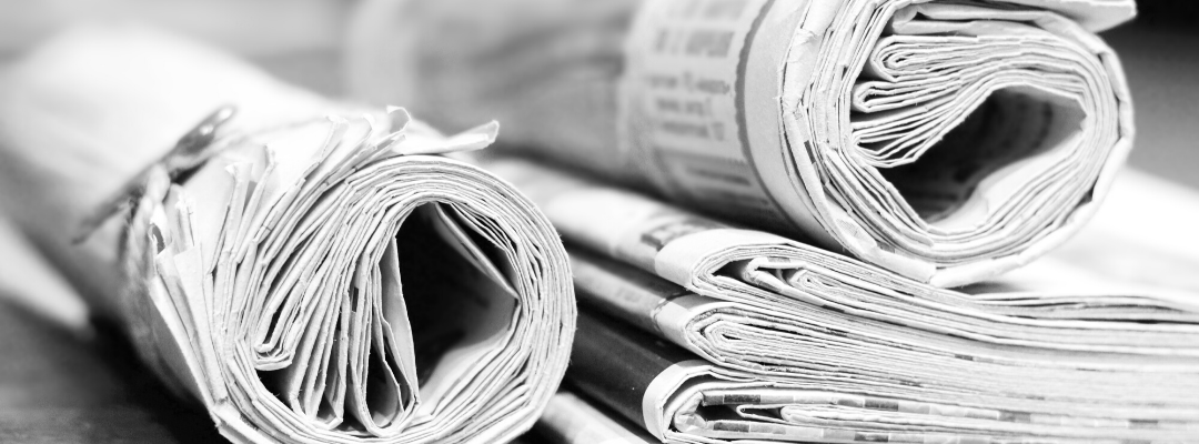 The loss of regional newspapers – what this means for local councils and their communities