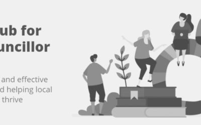 Launch of Locale Learning – A new hub for local councillor training